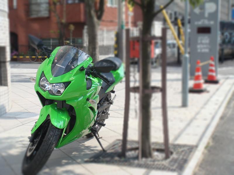 バイク買取 山梨