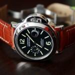 高級腕時計PANERAI(パネライ)の最新買取事情を調査!