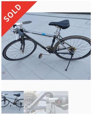 自転車メルカリ6