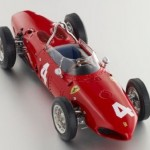 フェラーリのミニカーは高価買取確実!相場とおすすめ買取店まとめ