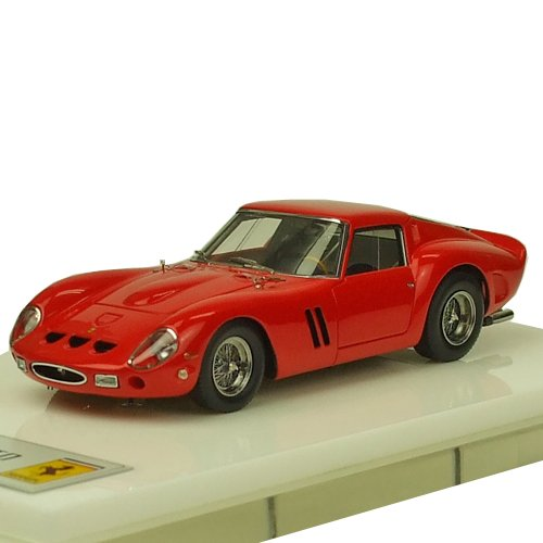 メイクアップ・アイドロン フェラーリ 250GTO Italian Red 1962