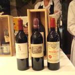 5大ボルドーワインで最も男性的《シャトー・ラトゥール》買取