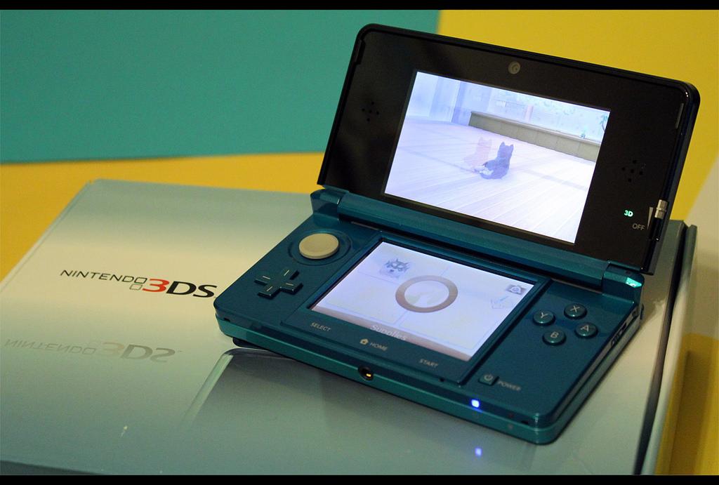 【保存版】ニンテンドー3DS / 3DSLLシリーズ買取価格を大手8社で徹底比較!
