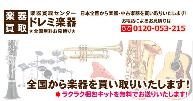 ドレミ楽器