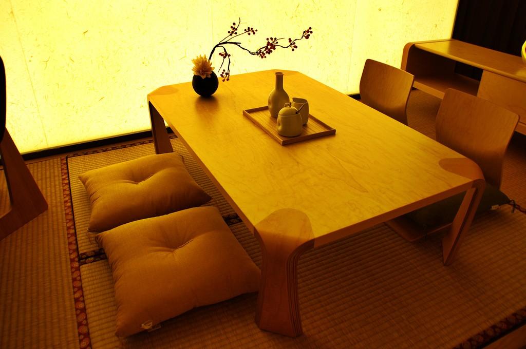 家具・インテリアの無印良品