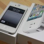 iPhone4Sの現在の買取価格を全てまとめてみた