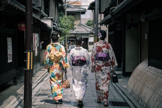 高値で売れる着物は?武蔵野市でおすすめの着物買取店4選