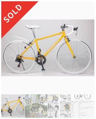 自転車メルカリ7