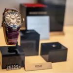 ロジェ・デュブイの時計を売るのにおすすめの買取店を紹介