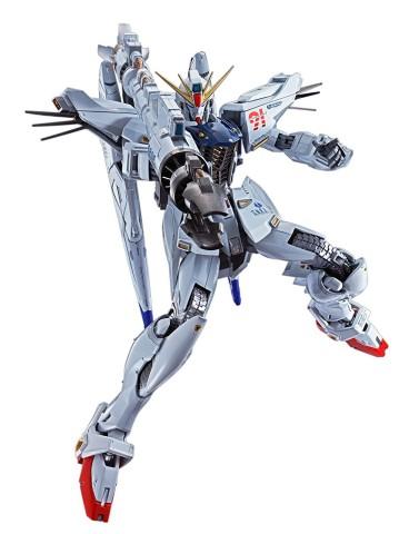 メタルビルド(METAL BUILD) ガンダムF91