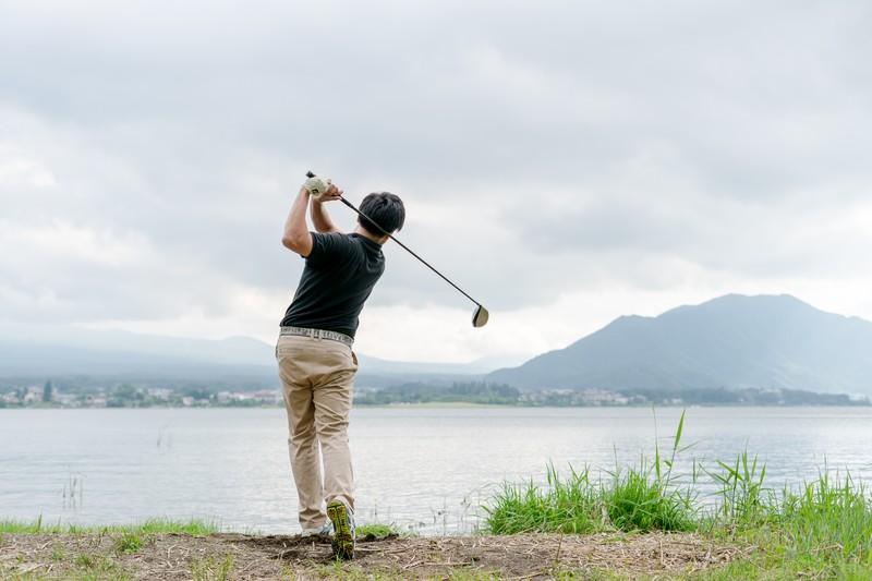 メルカリゴルフ