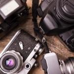 中古のフィルムカメラ買取相場まとめ&カメラの買取事情も紹介