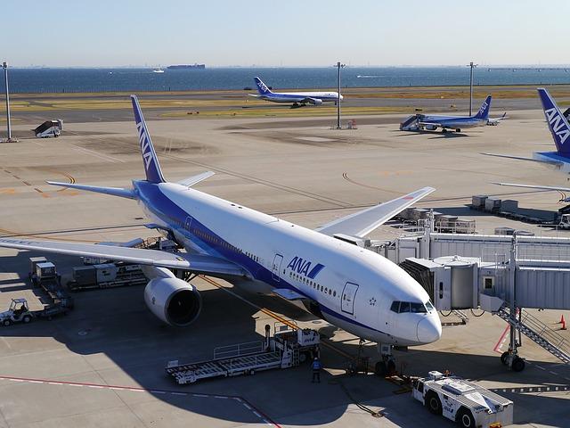 全日空(ANA)旅行券を高く換金する方法 買取相場とおすすめ金券ショップ