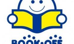 Bookoff logo 250x150