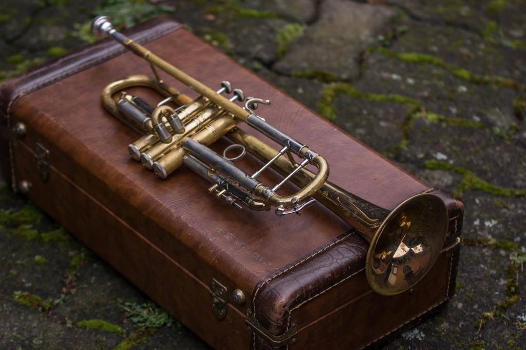 楽器 トランペット