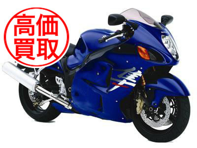 スズキ GSX1300R ハヤブサ