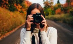 Camerawoman  250x150