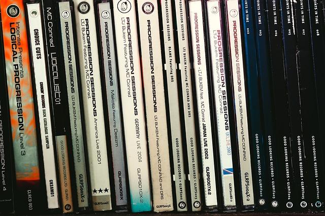豊橋CD買取