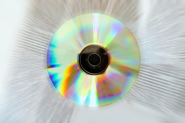 DVDCD買取