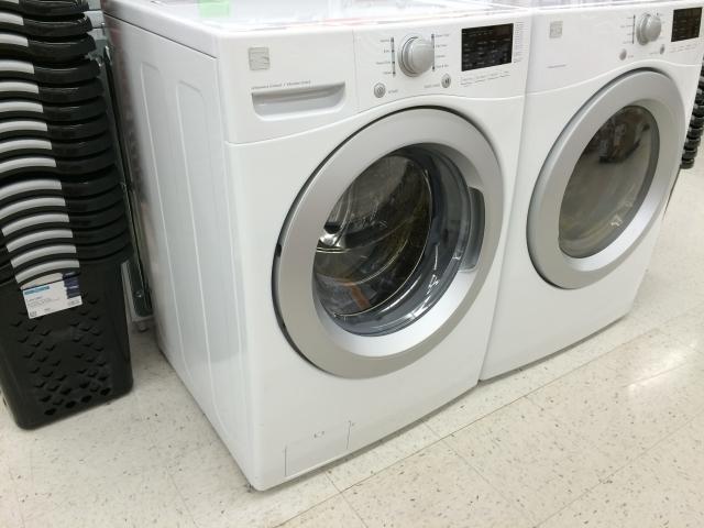 ヤマダ電機洗濯機買取