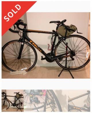 自転車メルカリ9