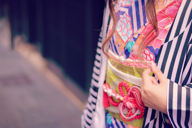 大田区の着物買取|高く売れる着物・高く買い取ってくれる買取店は?