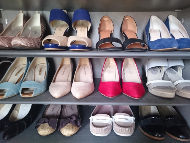 ブランド靴買取相場