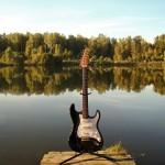 Fenderギターを高価買取!もっと高値で売るための情報