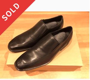 COLE HAAN コールハーン 27.5 ビジネスシューズ 新品・未使用 靴