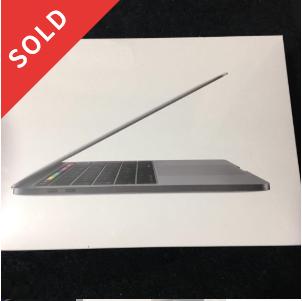 MacBook Pro 2018 13 インチ スペースグレー