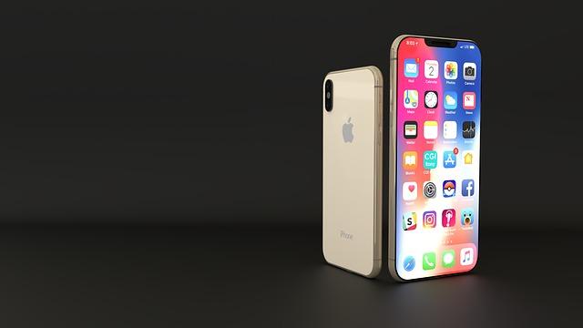 iphoneXS 買取