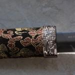 日本刀の鍔だけでも高価買取!相場やおすすめの買取店は?