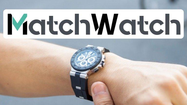 高級腕時計レンタルサービス『MatchWatch』レビュー。ほかサービスとの比較や代表へのインタビューも【PR】