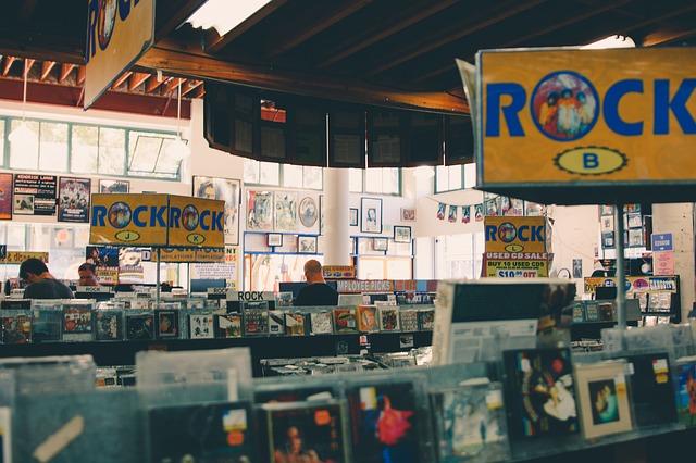 CDを処分するのにおすすめの買取店を紹介!