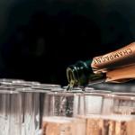高級シャンパン「テタンジェ」の買取価格やおすすめ買取店紹介