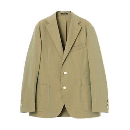 MACKINTOSH(マッキントッシュ) LEON別注【NEW BRIDGE】オルメテックスジャケット