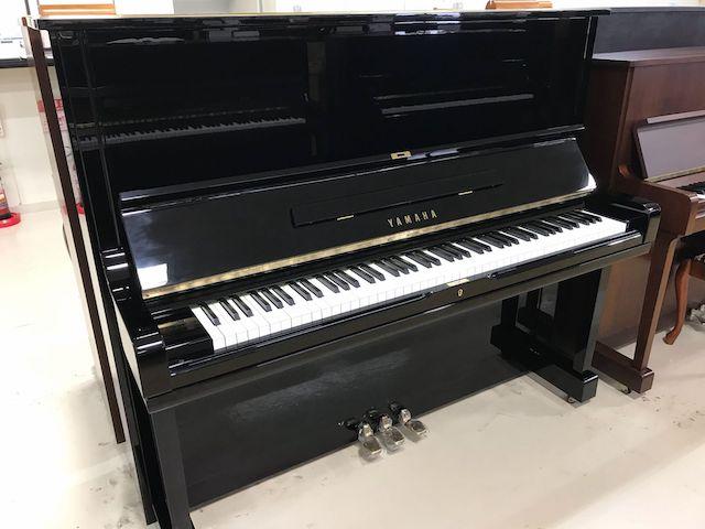 ヤマハ アップライトピアノ U3H