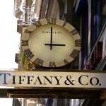 ティファニーのシルバー製品の買取価格を5つの店舗で比較!